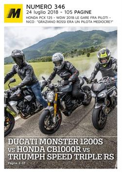 Moto.it screenshot 10