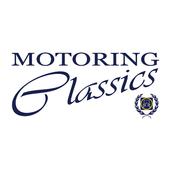 Motoring Classics Magazine icon