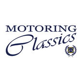 Motoring Classics icon