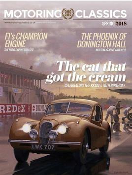 Motoring Classics screenshot 11