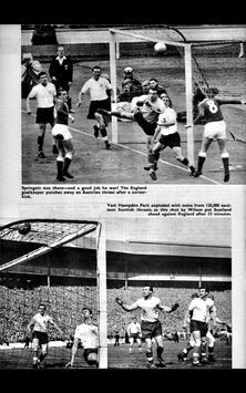 Charles Buchan's Football apk screenshot