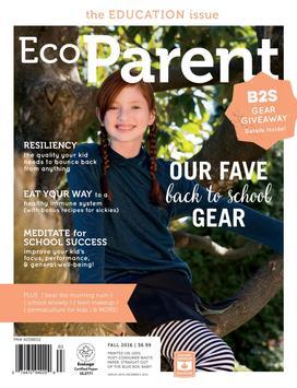 Ecoparent Magazine apk screenshot