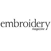 Embroidery Magazine icon