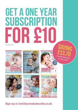 Fertility Road Magazine screenshot 3