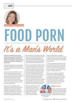Fertility Road Magazine screenshot 4