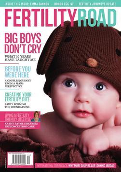 Fertility Road Magazine apk screenshot