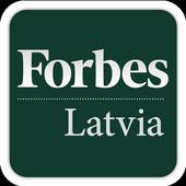 Forbes Latvia icon