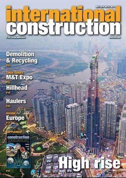 International Construction screenshot 1