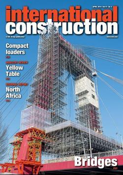 International Construction screenshot 2