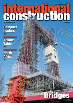 International Construction screenshot 7