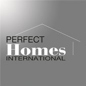 Perfect Homes icon