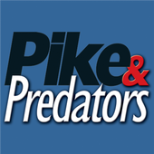 Pike & Predators icon