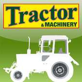 Tractor & Machinery icon