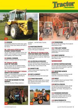 Tractor & Machinery screenshot 14