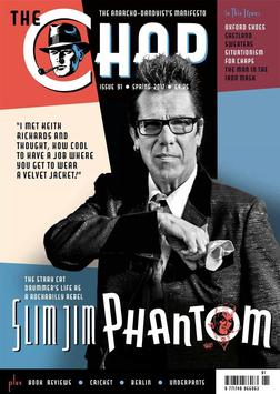 The Chap Magazine apk screenshot