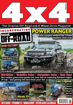 Total Off Road poster