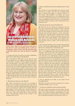 Transliving Magazine screenshot 13