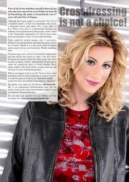 Transliving Magazine screenshot 1