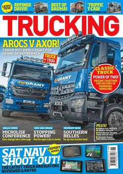 Trucking Magazine apk screenshot