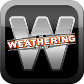 The Weathering Magazine French icon