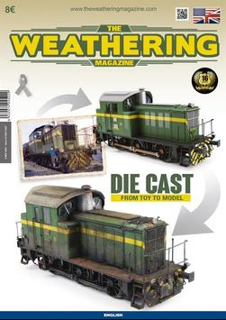The Weathering Magazine poster