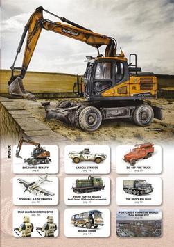 The Weathering Magazine apk screenshot