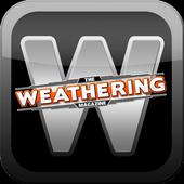 The Weathering Mag Spanish icon