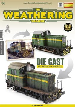 The Weathering Mag Spanish apk screenshot