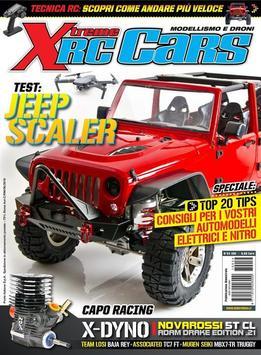 Xtreme RC Cars Affiche