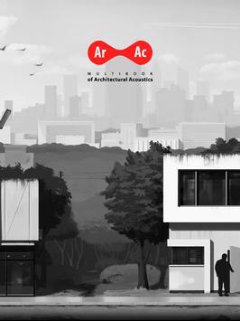 ArAc Multibook poster