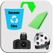 recover my files prank free icon