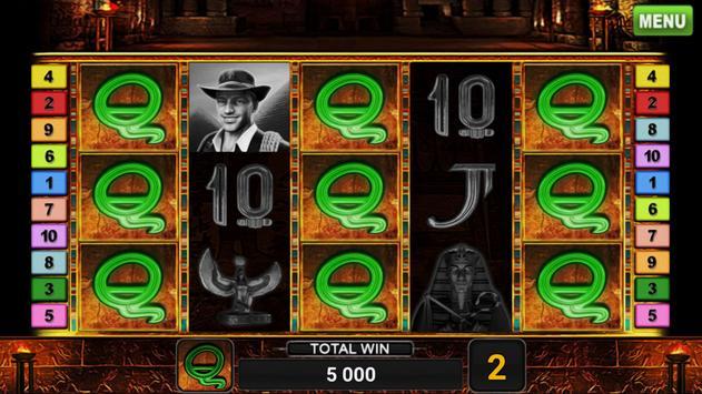 Book of Ra Slots screenshot 5