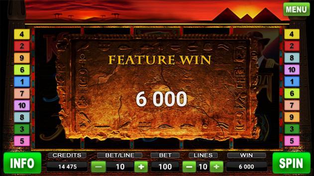 Book of Ra Slots screenshot 6