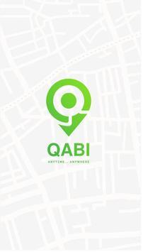 QABI Driver poster