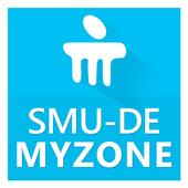 SMU-DE MYZONE icon