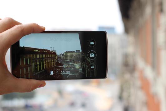 Mega Zoom Camera apk screenshot