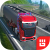 Truck Simulator PRO Europe 图标