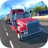 Truck Simulator PRO 2 v1.6 (Paid)