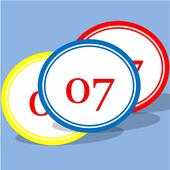Lotto Chance Picker icon