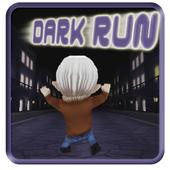 Dark Run icon