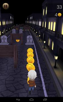 Dark Run screenshot 13