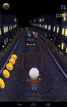 Dark Run screenshot 15