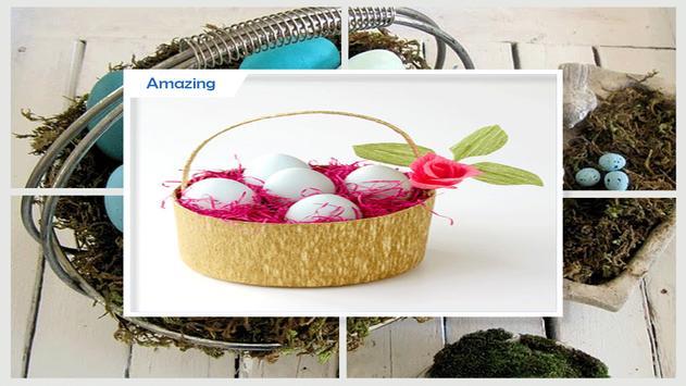 Unique Styrofoam Easter Eggs screenshot 4