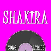 All Shakira Lyrics icon