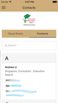 AWPH Cloudbooks screenshot 4