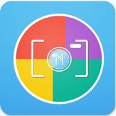 MagePix: Photo Collage Maker icon