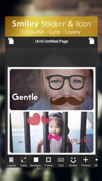 MagePix: Photo Collage Maker apk screenshot