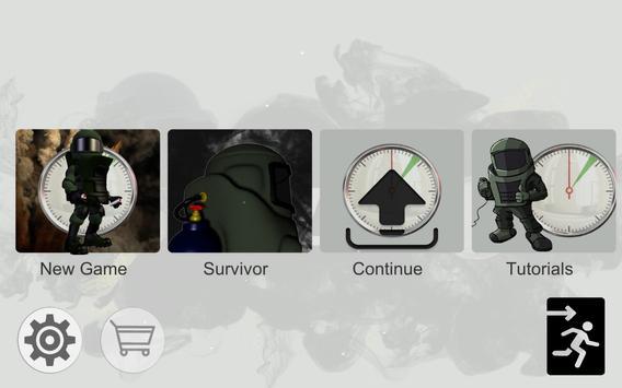 fuzzy zone screenshot 3