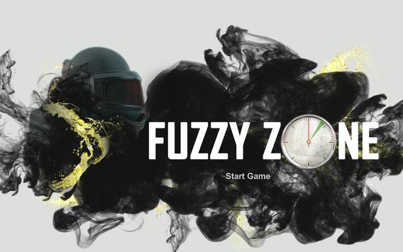 fuzzy zone poster