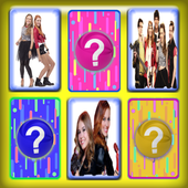 find Maggie & Bianca couple icon